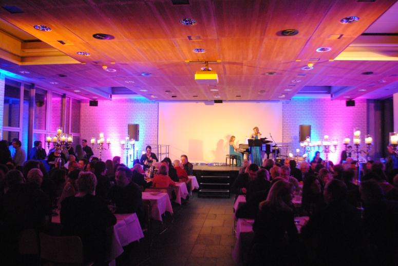 Wasserwerk Frasnacht / Steuerpartner AG Event